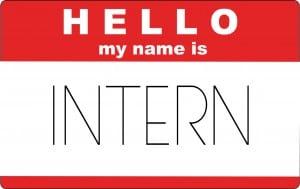 How to turn an internship into full time job
