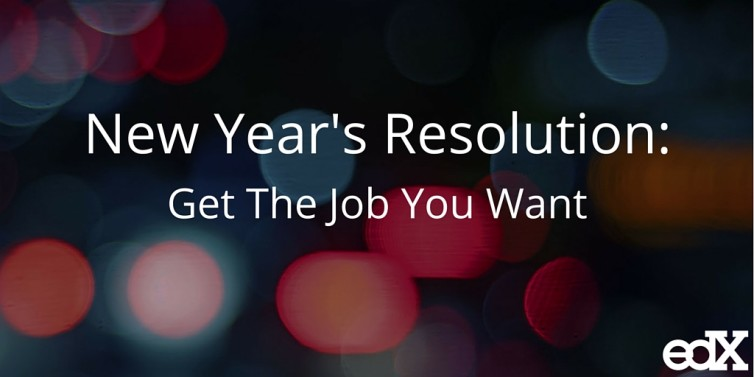 your new year u0026 39 s goal  get a new job