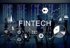 Financial services jobs - Fintech