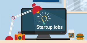 South Africa startup jobs