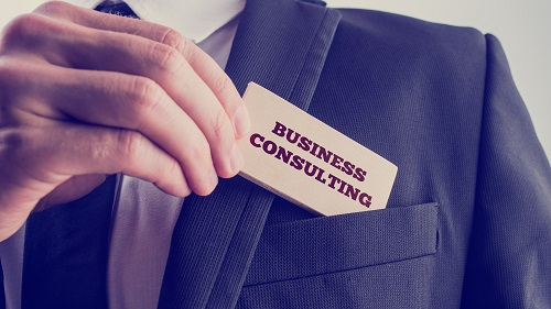 Considering A Career As A Business Management Consultant
