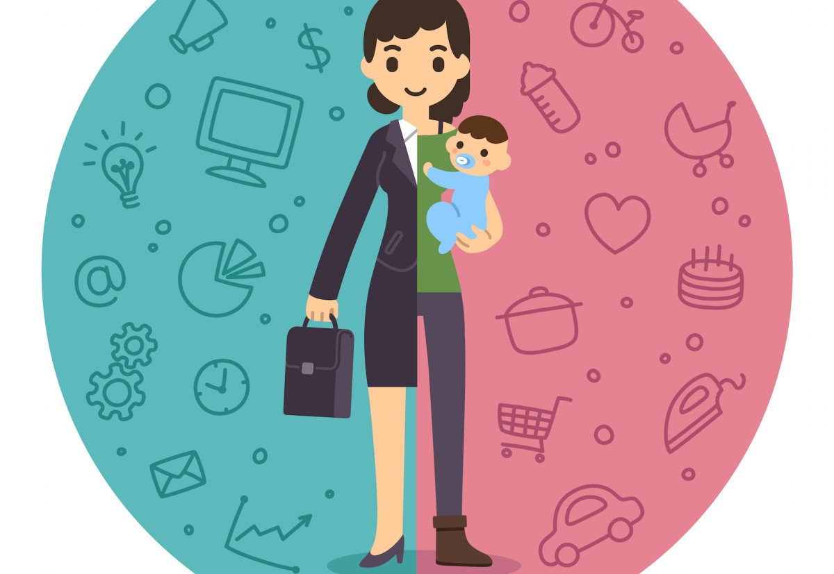 Everything a new mom needs to know about claiming maternity