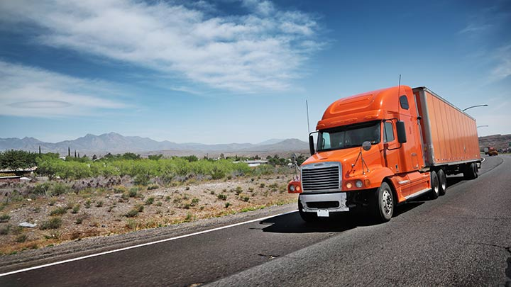 trucking driving companies hiring,