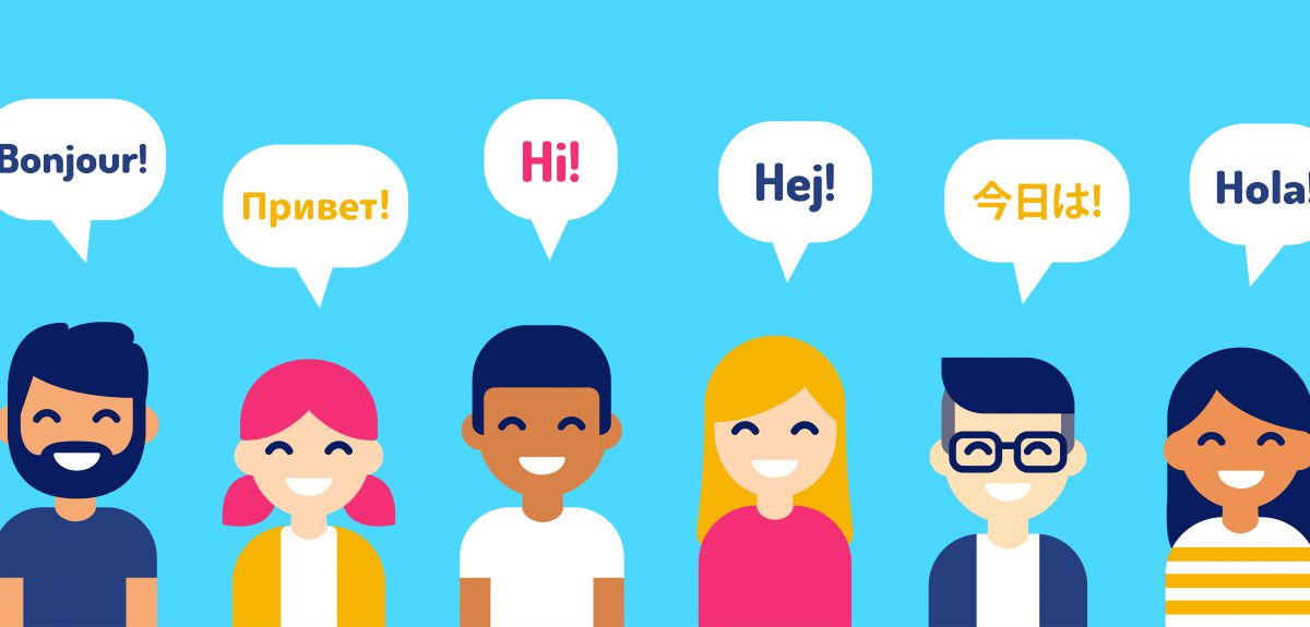 The 10 best-paying second languages of 2019 - Adzuna