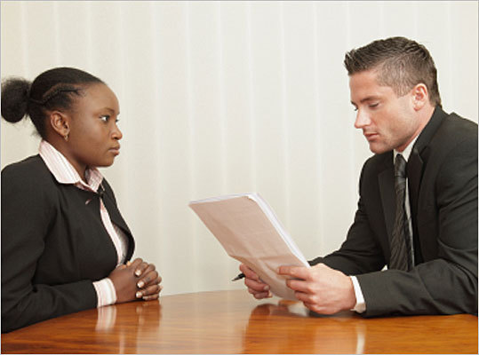 10 Tips For Job Interview Success Adzuna
