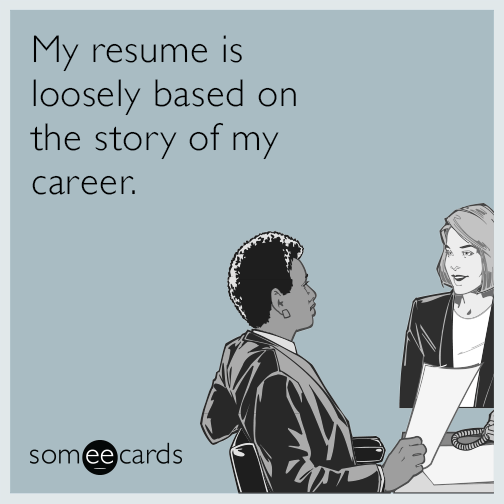 3 of the worst resume fails