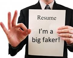 why you should never to lie on your resume adzuna